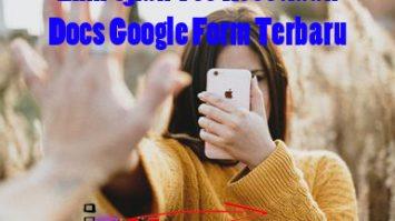 Link Ujian Tes Kesetiaan Docs Google Form Terbaru