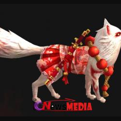 Nama Pet FF keren - Fox