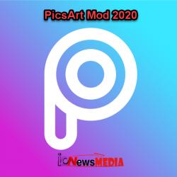 PicsArt Mod apk 2020 terbaru full premium