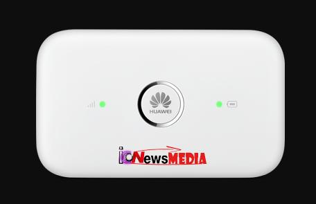Mifi Huawei E5573