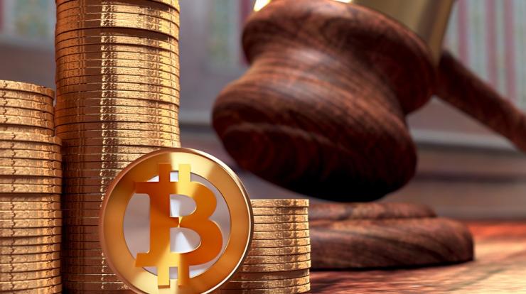 Bitcoin legal atau ilegal? Status legalitas bitcoin