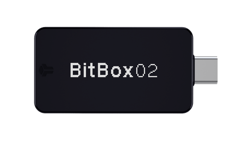 Bitbox02 wallet bitcoin dan cryptocurrency