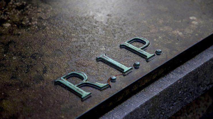 Pemilik bitcoin meninggal dunia
