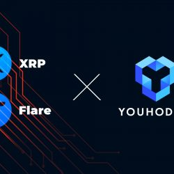 Airdrop XRP x FLARE