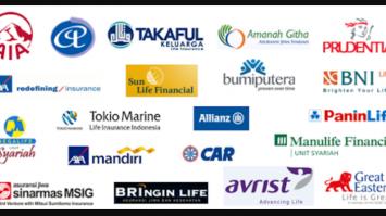 Perusahaan asuransi Indoensia