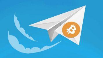 Telegram crypto