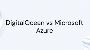 DigitalOcean vs Azure