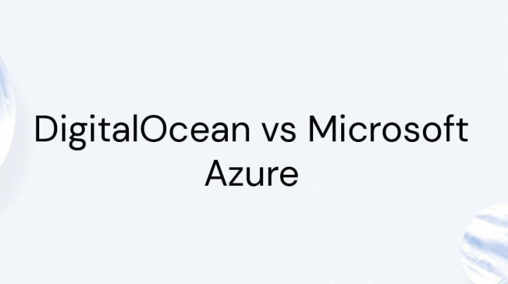 DigitalOcean vs Azure