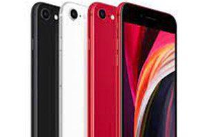 Apple iphone se 2020 Spesifikasi dan Harga Terbarunya