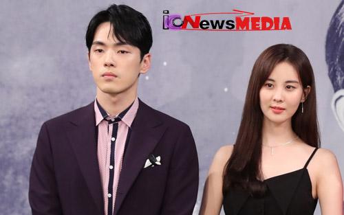 Skandal Seo Yea Ji dan Kim Soo Hyun
