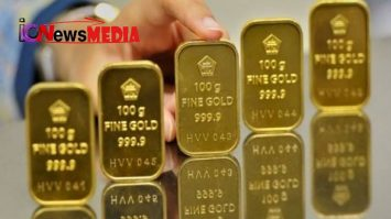 Cara Investasi Emas Batangan Antam Untuk Pemula