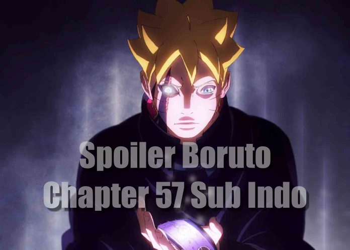boruto chapter 57 sub indo