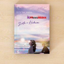Baca Novel Dikta dan Hukum Pdf di Wattpad Gratis Download