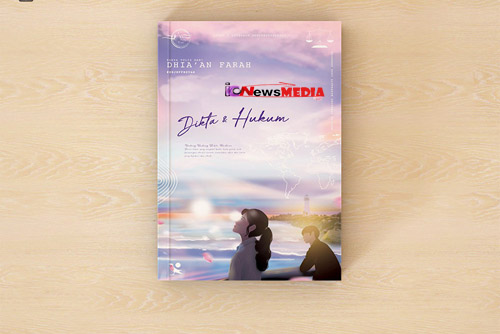 Baca Novel Dikta dan Hukum Pdf di Wattpad Gratis Download