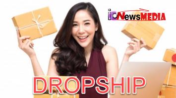 cara menjadi dropshipper sukses