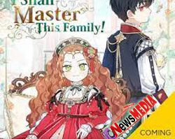 i shall master this family manga Bahasa Indonesia Full Episode