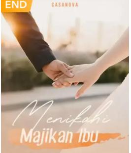 Baca Novel Menikahi Majikan Ibu Season 2