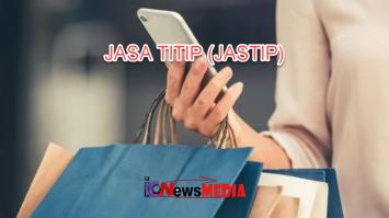 Bisnis Online Jasa Titip