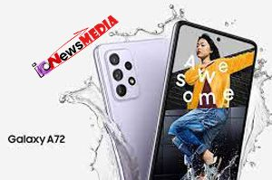 Harga Samsung Galaxy A72 Terbaru di Indonesia dan Spesifikasinya