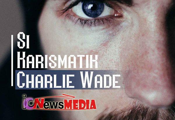 Baca Novel Charlie Wade Bab 3229 dan Charlie Wade Bab 3230