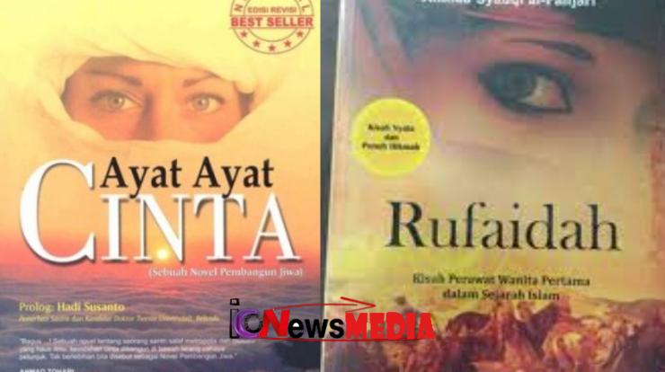 baca novel islami romanis PDF