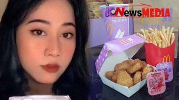 Fakta Viral BTS Meal, Apa Itu BTS Meal Sebenarnya?