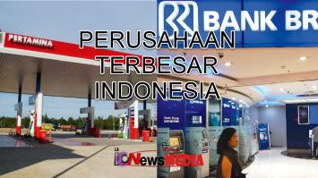 Deretan Perusahaan Terbesar di Indonesia yang Jadi Incaran Pencari Kerja
