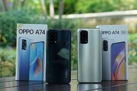 Selisih Harga Rp 200.000, Ini Bedanya Oppo A74 5G dan A74 Halaman all -  Kompas.com
