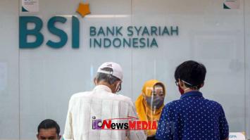 Nasabah Bank Syariah Indonesia Bisa Tarik Tunai Tanpa Kartu Di Indomaret