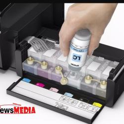 Rekomendasi Printer Epson untuk Cetak Stiker Kualitas Tinggi