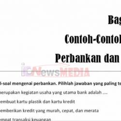 Link Jawaban English Ability Test Telkom PDF